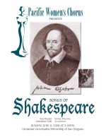 Songs of Shakespeare