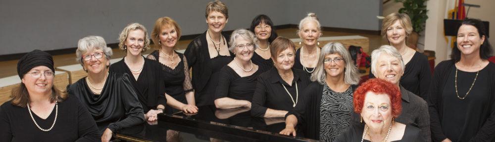 Pacific Women's Chorus